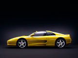 Photos of Ferrari F355 GTS 1994–99