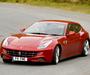 Ferrari FF UK-spec 2011 wallpapers
