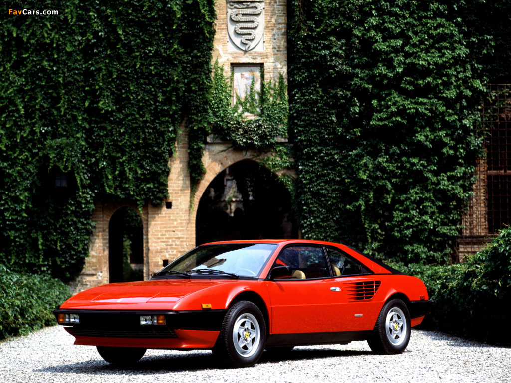ferrari mondial 8 1980 82 photos 1024x768. Black Bedroom Furniture Sets. Home Design Ideas