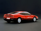 Ferrari Mondial PPG Pace Car 1987 wallpapers