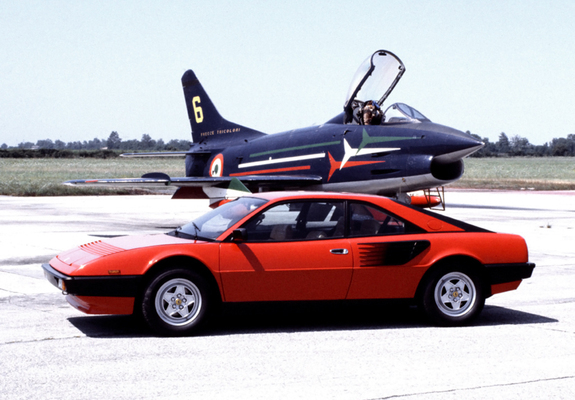 images of ferrari mondial 8 1980 82 1024x768. Black Bedroom Furniture Sets. Home Design Ideas