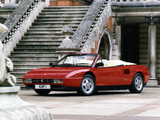 Images of Ferrari Mondial T Cabriolet UK-spec 1989–93