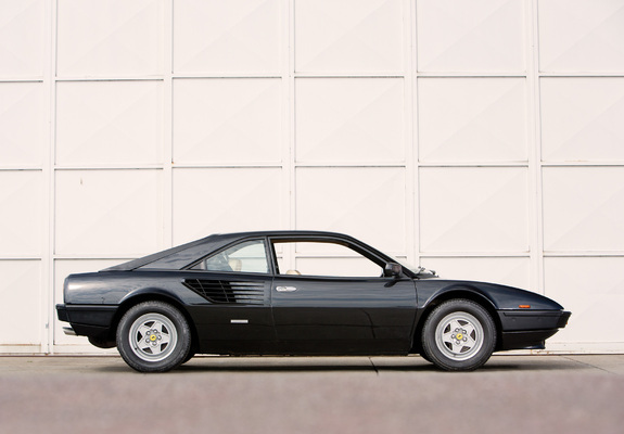 ferrari mondial quattrovalvole 1982 1982 ferrari mondial qv related infomation specifications. Black Bedroom Furniture Sets. Home Design Ideas