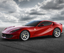 Ferrari 812 Superfast 2017 pictures
