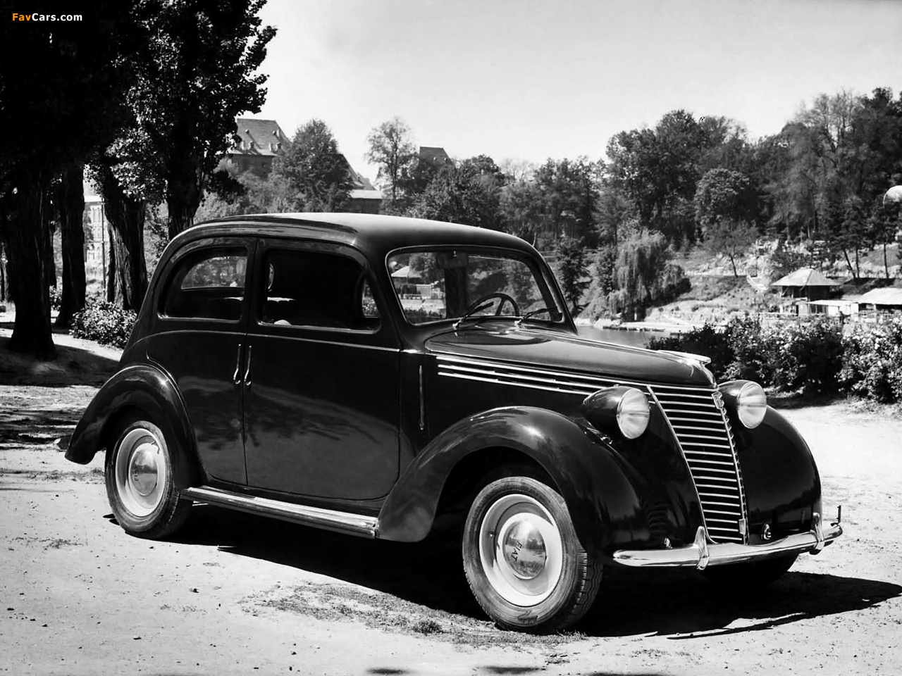Photos Of Fiat 1100 B 1948 49 1280x960