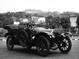 Fiat 12/15 HP Zero 1912–15 wallpapers