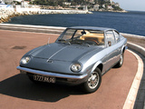 Fiat 125 S Samantha 1967–71 wallpapers