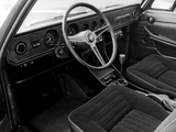 Images of Fiat 125 Executive Concept 1967