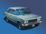Fiat 125 Mirafiori 1978–82 wallpapers