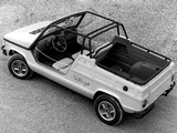 Fiat 127 Village Concept 1974 wallpapers