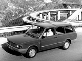 Fiat 127 Panorama 1983–87 wallpapers