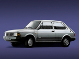 Photos of Fiat 127 1983–87