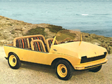Pictures of Fiat 128 Teenager 1969