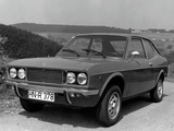 Pictures of Fiat 128 Coupe SL 1971–75