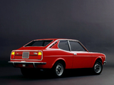 Fiat 128 Coupe SL 1971–75 wallpapers