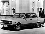 Fiat 131 Supermirafiori D 1981–83 photos