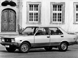 Images of Fiat 131 Supermirafiori 1981–83
