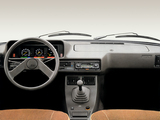 Photos of Fiat 131 Mirafiori 1981–83