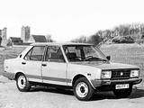 Pictures of Fiat 131 Mirafiori 1981–83
