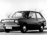 Images of Fiat 133 1974–80