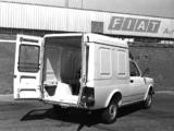 Fiat 147 Fiorino 1980–82 photos