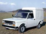 Fiat 147 Fiorino 1980–82 wallpapers
