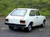 Photos of Fiat 147 1981–87
