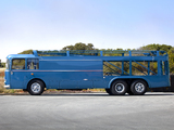 Images of Fiat 306/2 Bartoletti Grand Prix Transporter 1956