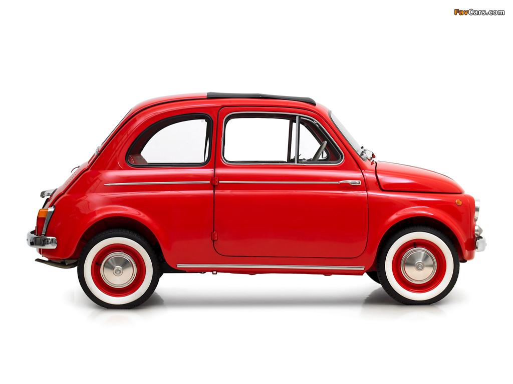 Wallpapers Of Fiat Nuova 500 D  110  1960 U201365  1024x768