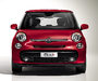Pictures of Fiat 500L (330) 2012