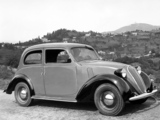 Fiat 508 C Balilla 1100 1937–39 photos