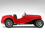 Photos of Fiat 508S Balilla Spyder 1932–37