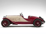 Pictures of Fiat 514MM Roadster 1930