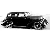 Photos of Fiat 518 L Ardita 1933–38