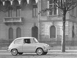 Images of Fiat 600 1955–69
