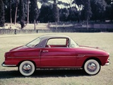 Images of Fiat 600 Coupe by Viotti 1959