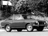 Fiat 850 Sport Coupe 1968–71 pictures