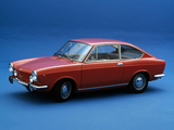 Pictures of Fiat 850 Sport Coupe 1968–71