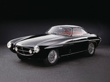 Images of Fiat 8V Ghia Supersonic 1952–54