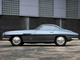 Photos of Fiat 8V Ghia Supersonic 1952–54