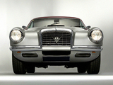 Fiat 8V Coupe Vignale 1953 wallpapers