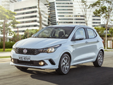 Photos of Fiat Argo Precision (X6H) 2017