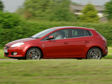 Images of Fiat Bravo Sport UK-spec (198) 2007–10
