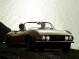 Images of Fiat Dino Spider 1966–69
