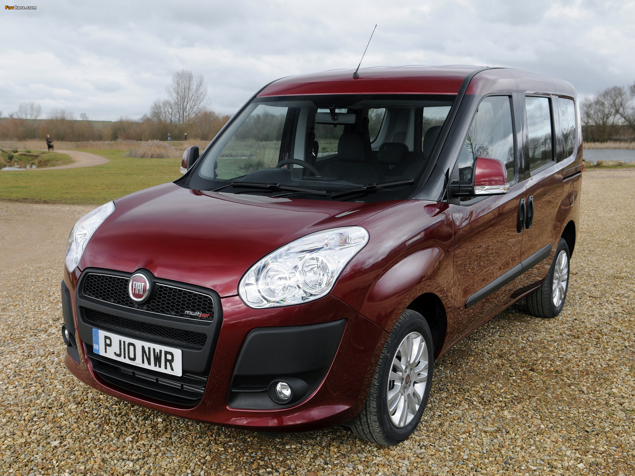 ...The 1.6 16v and 2.0-litre turbodiesels employ Fiat's ground-breaking MultiJet technology to combine...