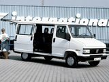 Fiat Ducato Supercombi 1989–94 wallpapers