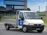 Fiat Ducato Pickup AU-spec 2002–06 images