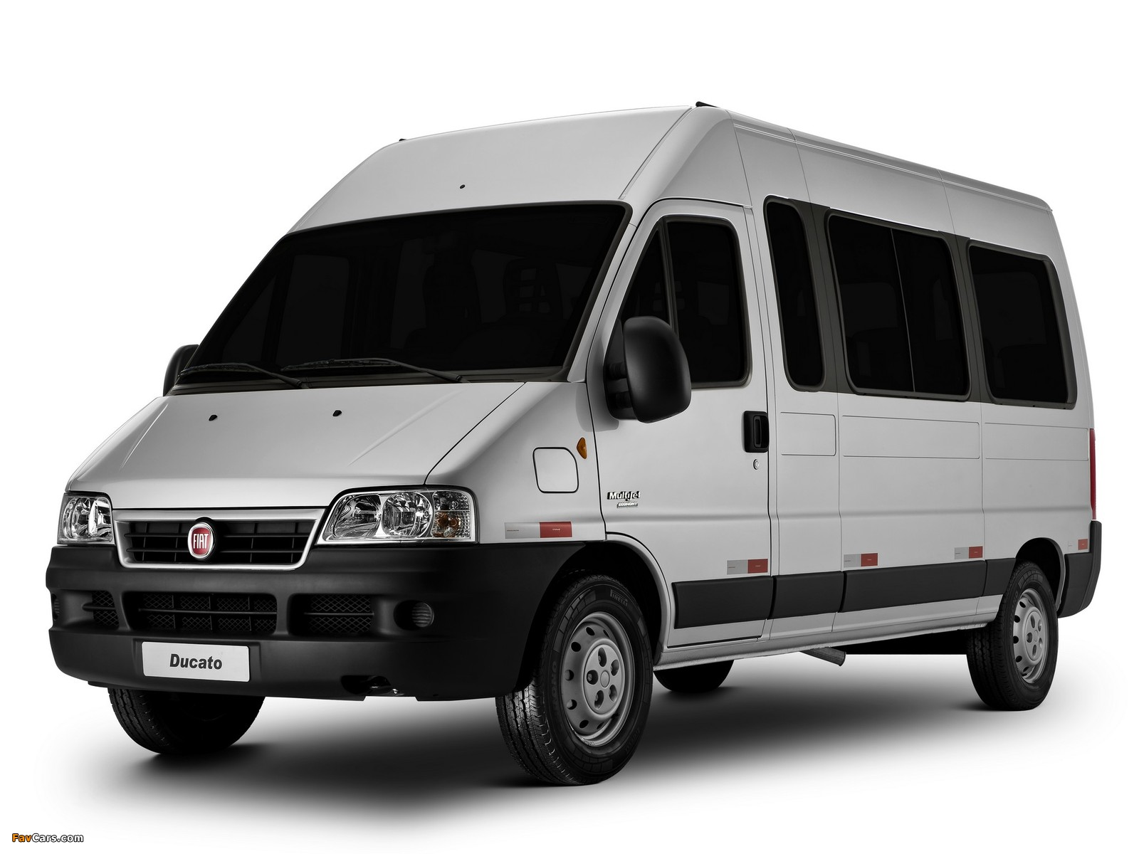 fiat ducato multijet economy minibus high roof 2010 photos. Black Bedroom Furniture Sets. Home Design Ideas