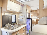 Hymer Tramp Premium 50 2012 wallpapers