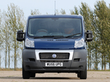Images of Fiat Ducato Van UK-spec 2006